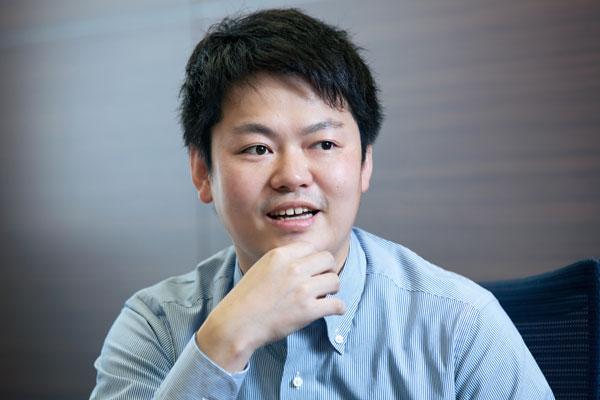 ユニ・チャーム株式会社 シンクロフィット マーケティング担当者