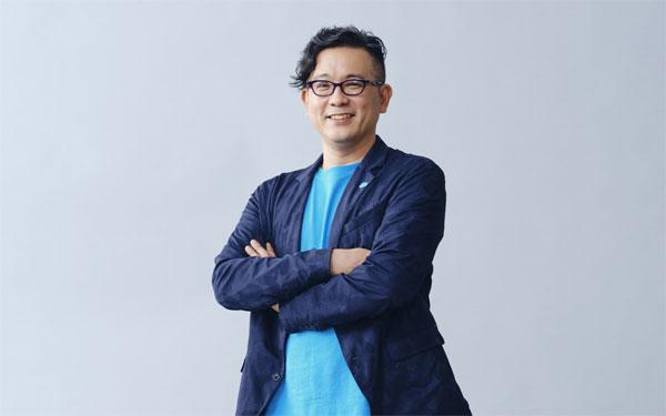 セールスフォース・ドットコム シニアビジネスコンサルタント/エバンジェリスト 熊村 剛輔氏