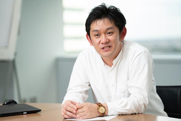 ラクスル株式会社 アドプラ事業本部 事業本部長補佐 手塚 裕亮氏