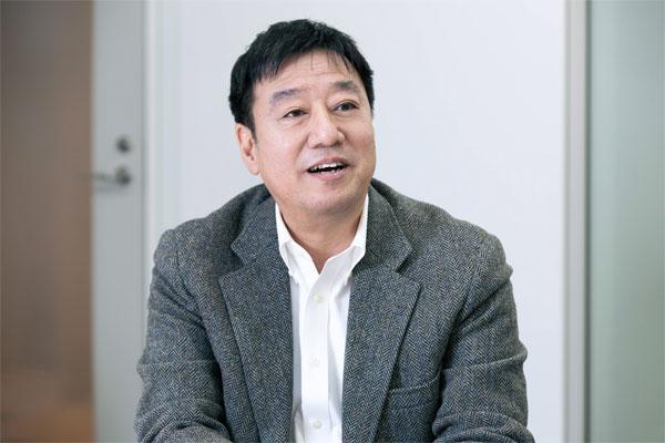 株式会社松田康利事務所 代表取締役 松田康利氏/電通で営業・経営企画などを経験し、その後にクリエイティブ・ブティックのシンガタで営業兼アカウントプランナー。2012年に独立してコミュニケーション・プランナーやコンサルタントに従事。広告主側コンサルティングの経験多数。