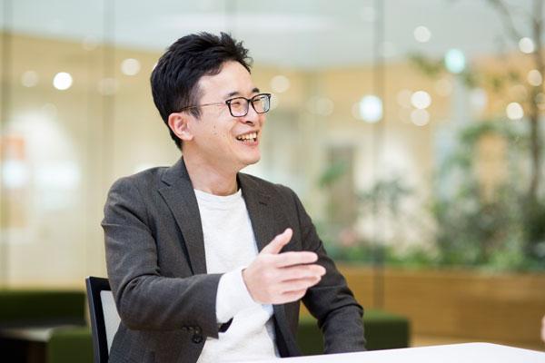 電通国際情報サービス(ISID) AIプロジェクトマネージャー/データサイエンティスト 久保田 敏宏氏