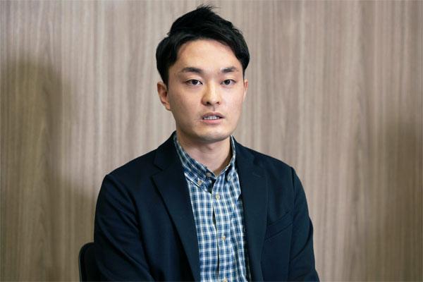 RTB House Japan Senior Account Manager 吉倉周平氏
