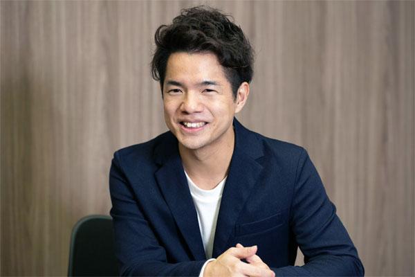 RTB House Japan Head of Sales 高橋君成氏