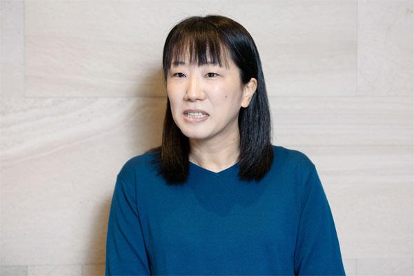 ノース・モール株式会社 ノース・モール事業部門 コミュニケーションセンター センター長 中西祥子