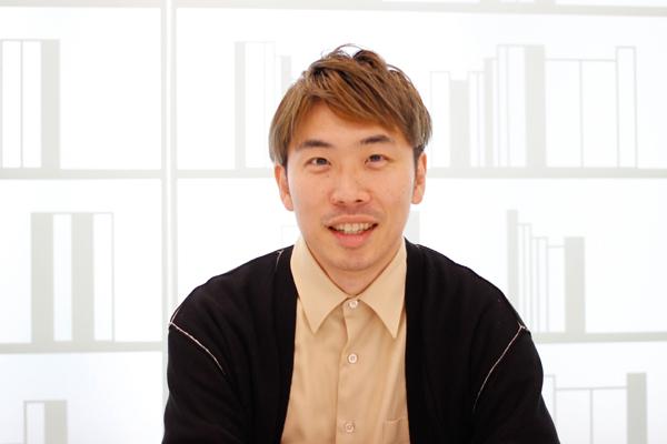 ヤフー株式会社COO メディア統括本部 ディスプレイ広告 予約型広告SM 小嶋 浩司氏