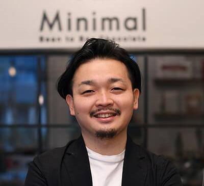 株式会社Bace 代表取締役 山下 貴嗣氏