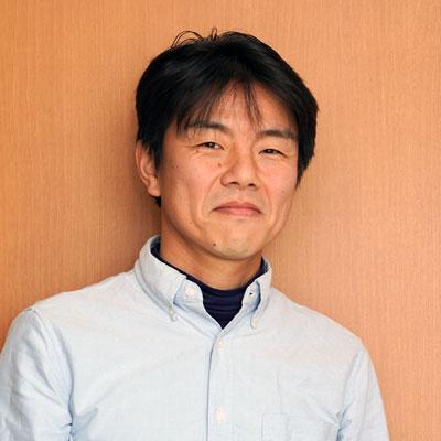 ソフトバンク モバイル事業推進本部 事業企画統括部 デジタルCX部 部長 福井秀夫氏