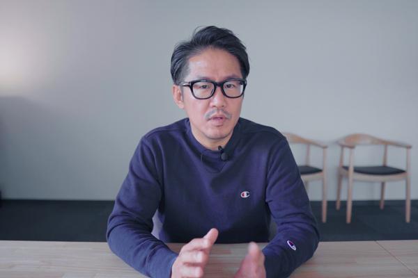 株式会社オロパス 代表取締役 藤井氏