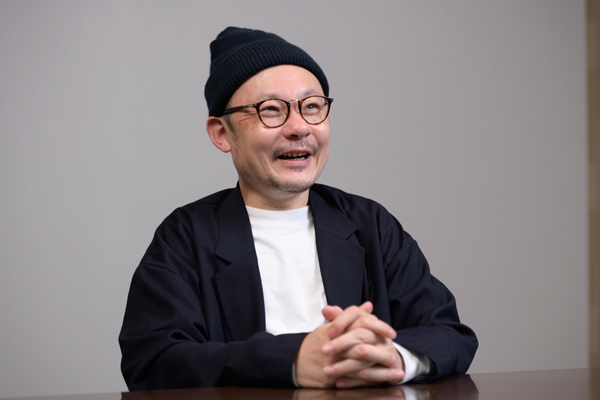バロックジャパンリミテッド EC事業部 事業部長 田村英紀氏