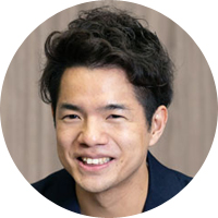 RTB House Japan Head of Sales 高橋君成氏<