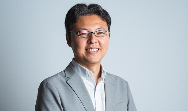 株式会社EVERRISE取締役 兼 コンサルティング営業 伊藤孝氏