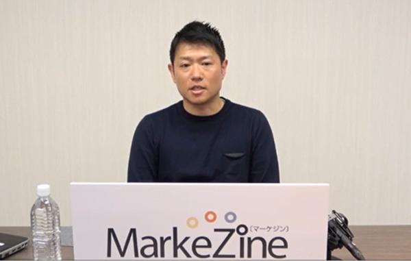 株式会社エートゥジェイ 代表取締役社長 飯澤満育氏