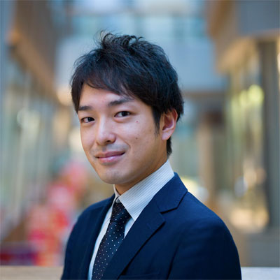 Yext セールスエンジニアリング部 セールスエンジニア 廣川侑氏