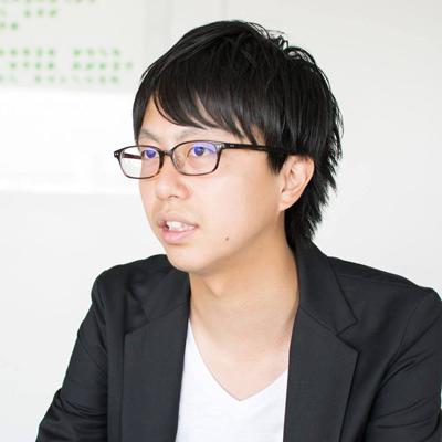 株式会社サイバーエージェント インターネット広告事業本部 統括 羽片一人氏