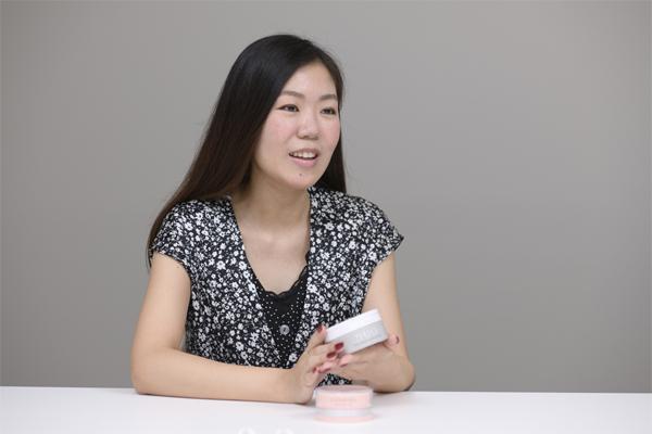 プレミアアンチエイジング株式会社 栗原永梨氏
