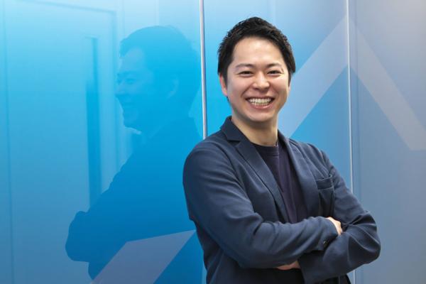 株式会社ロケーションバリュー DX推進部 プロデュースユニット リーダー 橋川 貴諾氏