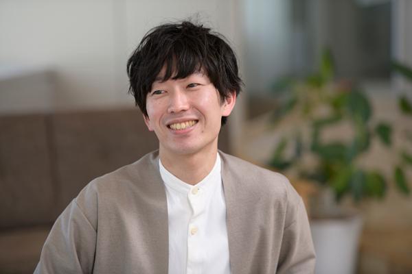 株式会社オーリーズ 執行役員 藤井 貴志さん