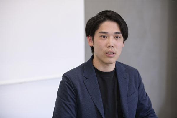 株式会社サイバー・コミュニケーションズ メディアソリューション・ディビジョン チーム・マネージャー 金子侑史氏