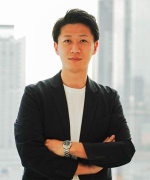 スターティアラボ デジタルプロモーション事業部 マネージャー 山内大氏