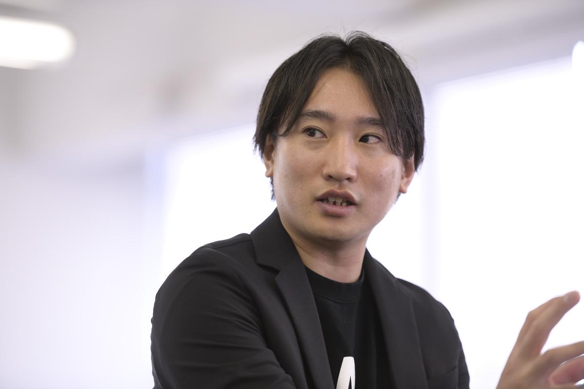 株式会社HERP 代表取締役 CEO 庄田 一郎氏 京都大学法学部卒業、リクルートに入社。SUUMOの営業を経て、リクルートホールディングスへ出向後、エンジニア新卒採用に従事。その後、エウレカに採用広報責任者として入社。カップル向けコミュニケーションアプリCouplesのプロダクトオーナー職を経て、2017年3月にHERPを設立