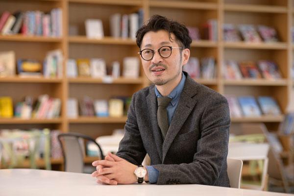 電通デジタル CRMソリューション事業部 シニアコミュニケーションプランナー 大船 良氏