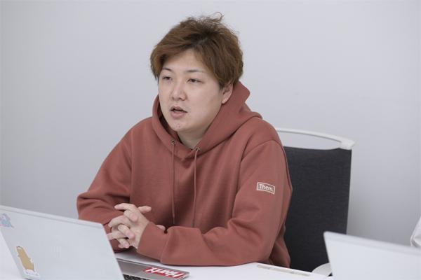 株式会社ONE COMPATH ビジネス開発部 コンシューマー事業G<br />マネージャー 西澤孝太氏