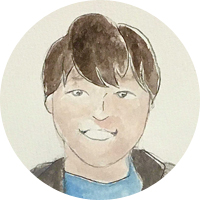 園田純平さん(4年)
