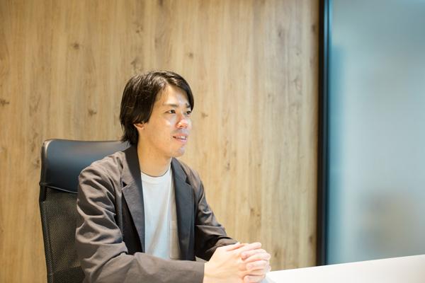 アドビ株式会社 DXマーケティング本部 マーケティングスペシャリスト 虻川稜太氏