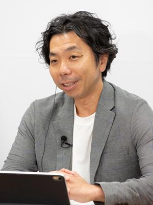 株式会社KINTO マーケティング企画部 副部長 藁谷直樹氏