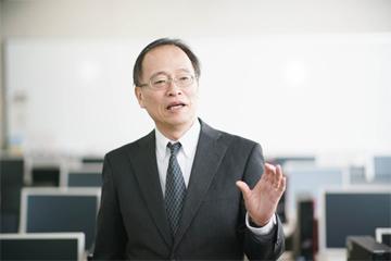 慶応義塾大学 経済学部 教授の大垣昌夫氏