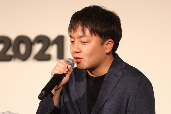 アサヒビール株式会社マーケティング本部ビールマーケティング部 課長 玉手健志氏