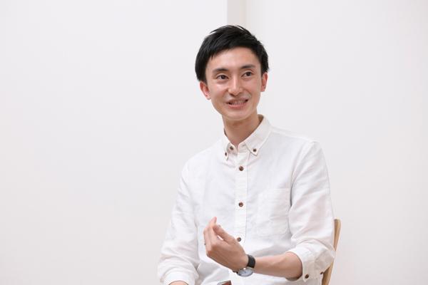 エン・ジャパン 鈴木 翔太氏