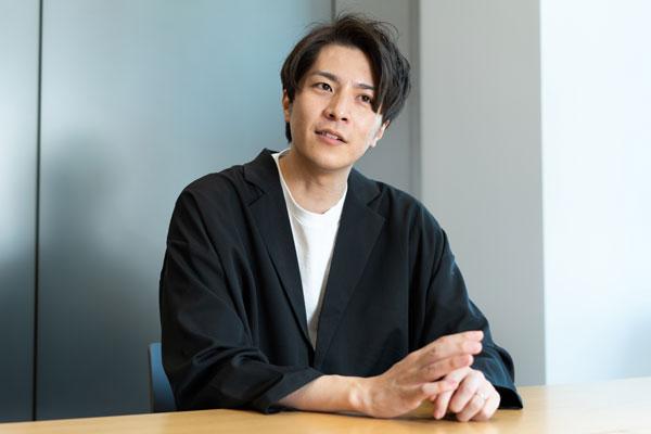 株式会社オプト第3アカウントプランニング3部 部長/MarryWall代表 野嶋友博氏