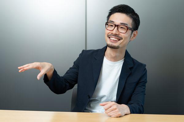 若菜良平氏