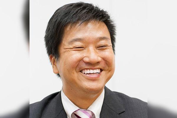 日立グローバルライフソリューションズ株式会社 常務取締役CDO 兼 Chief Lumada Business Officer 田岡敬氏