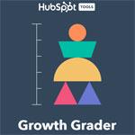 (書影1ページ目)設問に回答することで、自社の成長戦略に関する評価とともに、戦略の強化につながる成長プランを確認できる「Growth Grader」。所要時間10分程度、無料で診断できますのでぜひこちらからお試しください。