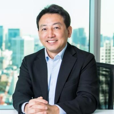 合同会社DMM.com コーポレート室 メディアバイインググループ マネージャー馬場 慶介氏