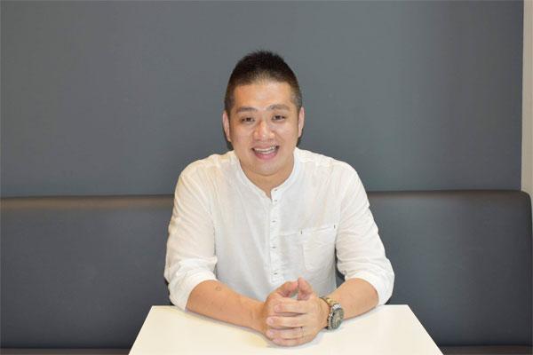 SOPHOLA株式会社 創業者兼代表取締役 飯野正紀氏