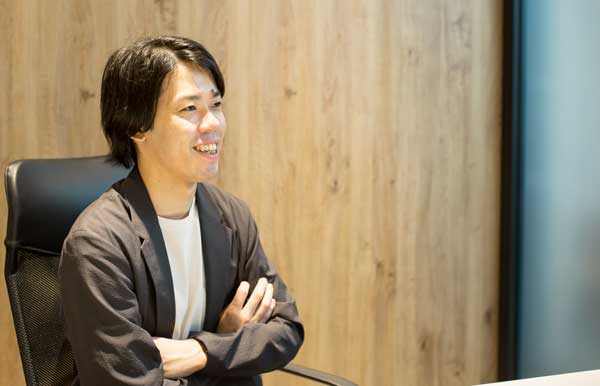 アドビ株式会社 DXマーケティング本部 マーケティングスペシャリスト 虻川稜太氏 Adobe Experience Cloudのデマンドジェネレーション、特にMarketo Engage関連の施策に注力している