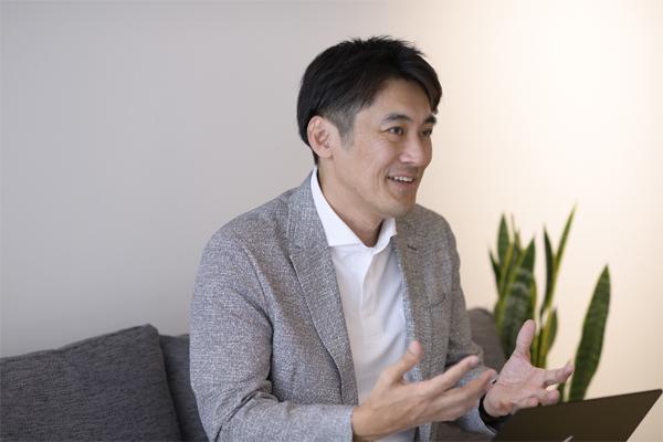 SaaSpresto 株式会社Cvent事業グループ<br />グループ長 Director 落合仁