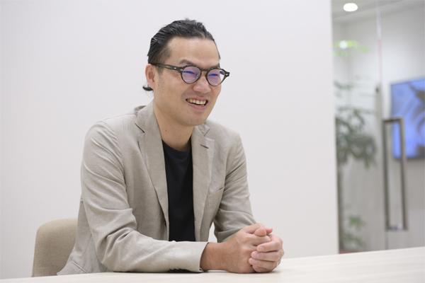 株式会社イルグルム 代表取締役 岩田進氏