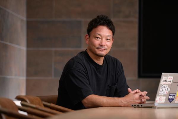 丸亀製麺 執行役員 CMO/トリドールホールディングス マーケティング部長 南雲克明氏