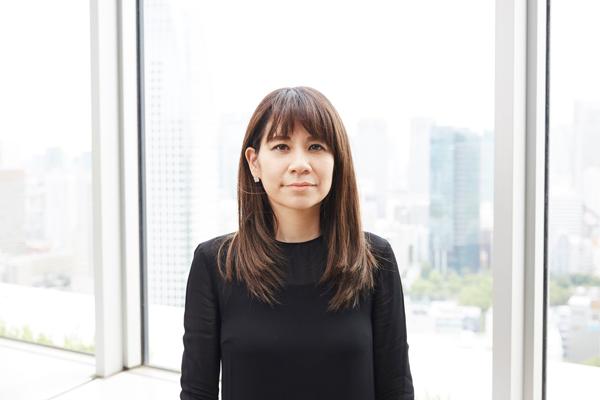 エスエムオー株式会社 代表取締役社長 齋藤三希子氏