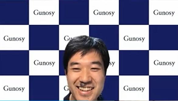 Gunosy メディア事業本部 アライアンスメディア事業部 部長 藤原寛史氏