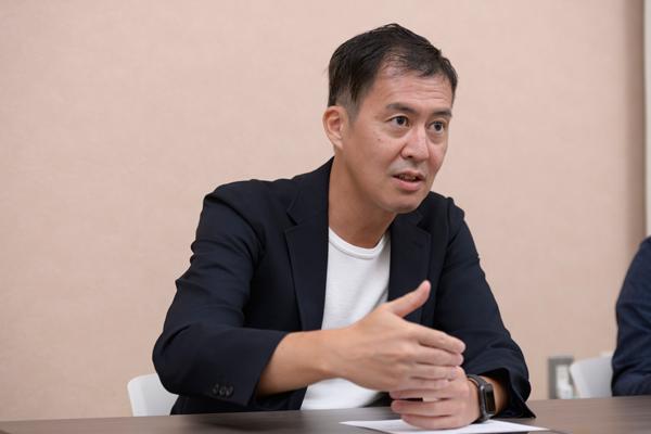 プロクター・アンド・ギャンブル・ジャパン株式会社 ショッパーマーケティング 東京2020オリンピック・パラリンピック ディレクター 根岸太郎氏