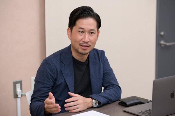 LINE株式会社 OMO販促事業推進室 広告・法人事業本部 室長 江田達哉氏
