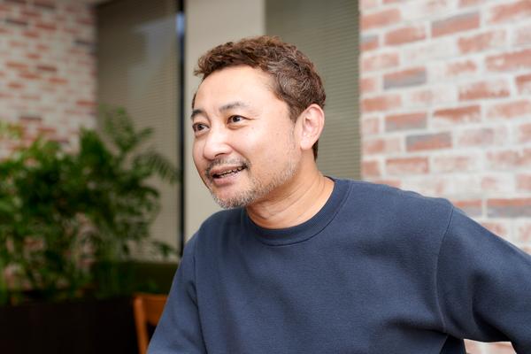 株式会社本田事務所 代表取締役/PRストラテジスト 本田哲也氏