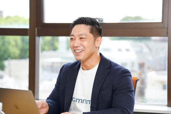 コミューン 代表取締役CEO 高田優哉氏東京大学農学部卒業後、2014年BCG東京オフィス入社。在職中にロサンゼルス、上海オフィスへの出向を経験。2018年にコミューンを創業。