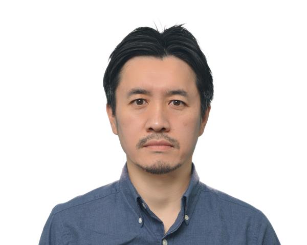サイトコア株式会社 ストラテジー&インダストリーズ シニアバリューエンジニア 青木 竜太朗氏