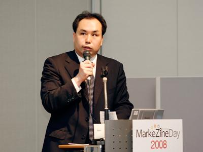 株式会社アイレップ 取締役 SEM総合研究所 所長 渡辺隆広氏
